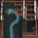 Evaluation Questions Resource Bank 2015