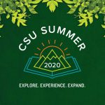2020 Summer Session Resources