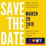 COWY Drive-in Conference