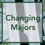 Exploring/Changing Majors