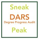 DARS Development Sneak Peak