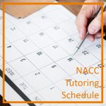 Native American Cultural Center Tutoring Schedule
