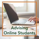 Advising CSU Online Students