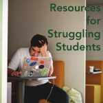 More About Resources for Struggling Students