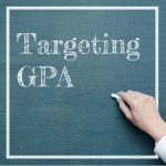 Targeting Your Students' GPAs