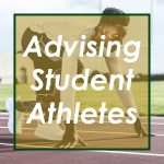 Advising Student Athletes